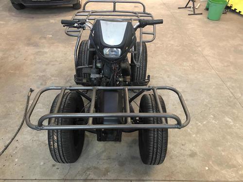 Quadriciclo Suzuki Lt160f