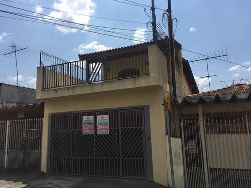 Imagem 1 de 15 de Casa Sobrado Em Jardim Penha  -  São Paulo - 488