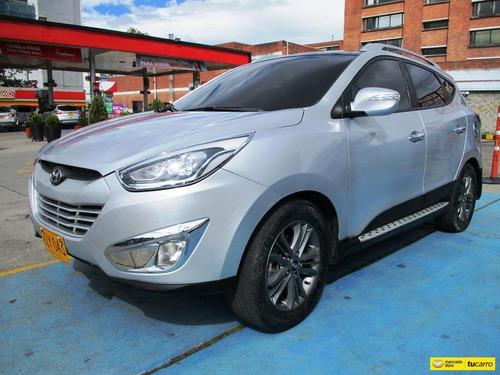 Hyundai Tucson Ix35 Limited Gls 4x4 At Aa
