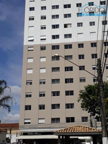 Apartamentos À Venda  Em Atibaia/sp - Compre O Seu Apartamentos Aqui! - 1452334