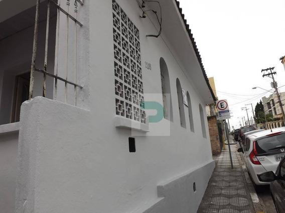 Alugo Casa Comercial No Centro De Mogi Das Cruzes - Ca0136