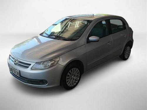 Volkswagen Gol G4 1.0 8v Flex