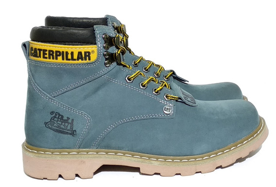 Bota Caterpillar Secondshift