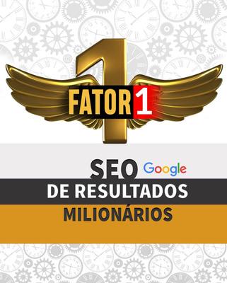 Curso De Seo Fator 1 - Marcos Oliveira - Completo 2019-2020