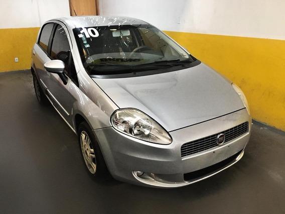 Fiat Punto Elx 1.4 Completo 2010