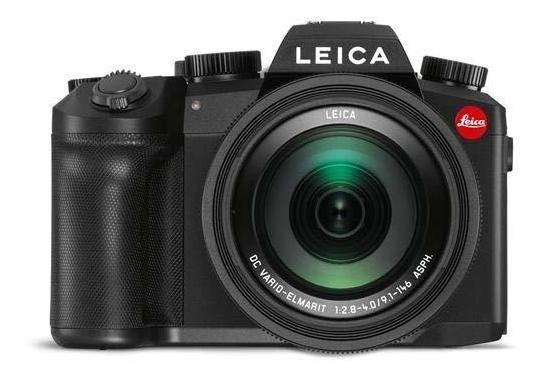 Leica V-lux 5 20mp Superzoom Digital Camara 9.1-146mm F 2. ®