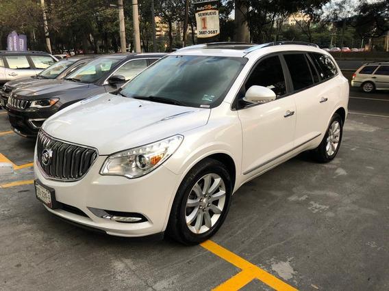 Gmc Buick Enclave V6
