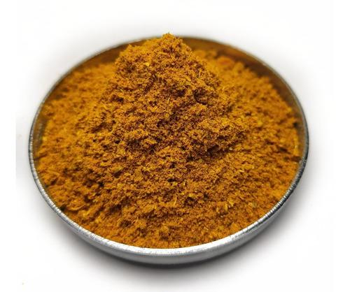 Imagen 1 de 3 de Curry Para Pescados X 1 Kg -