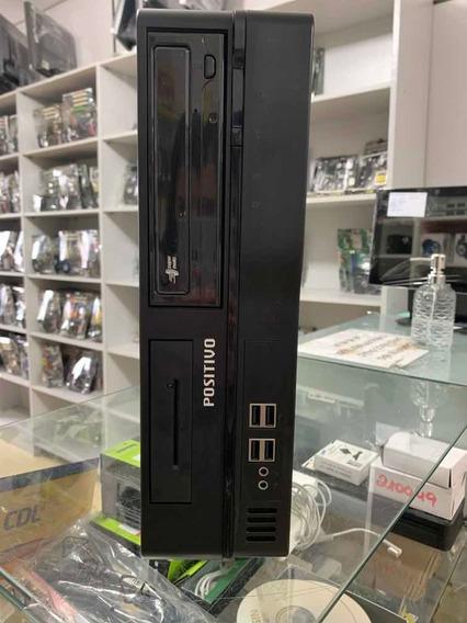 Computador Core I3, 4gb Memória, Hd Sata 500gb
