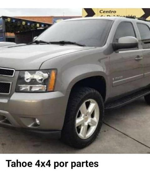 Chevrolet Tahoe Camioneta