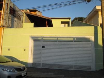 Locação Residential / Home Vila Isolina Mazzei São Paulo - 4025