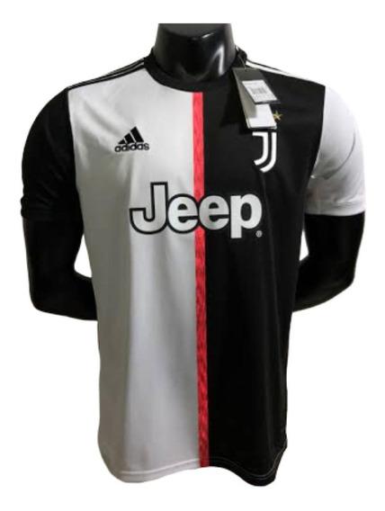 Camisa Da Juventus Camiseta Da Juventus 2019/2020
