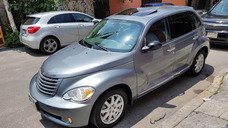 Chrysler Pt Cruiser Classic 4 Cilindros Bonita Q/c 2010