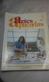 Lote Revistas Artes Aplicadas Ler Anúncio...