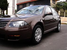 Volkswagen Jetta Clásico 2.0 Cl 2015