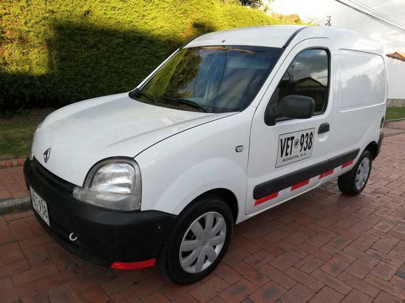 Renault Kangoo 2009