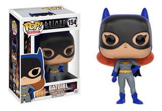 Funko Pop Batman Batgirl 145 Original Nuevo