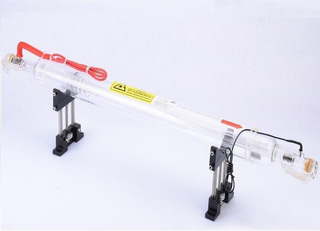 Tubo Láser Co2 50w Cnc - Laser 700mm - Corte Grabado
