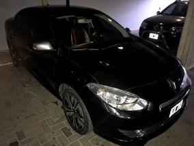 Único En Su Estado Renault Fluence 2.0 Gt Turbo Negro