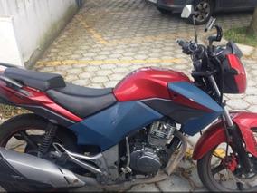 Vendo Moto Master 200