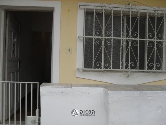 Casa Venda 2 Dorms Próx. Paraíso São Paulo - 2396-1