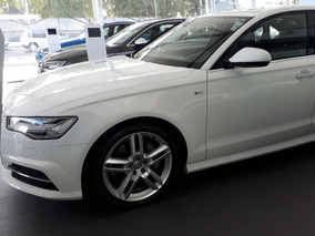 Audi A6 2.0 S Line Quattro 2018