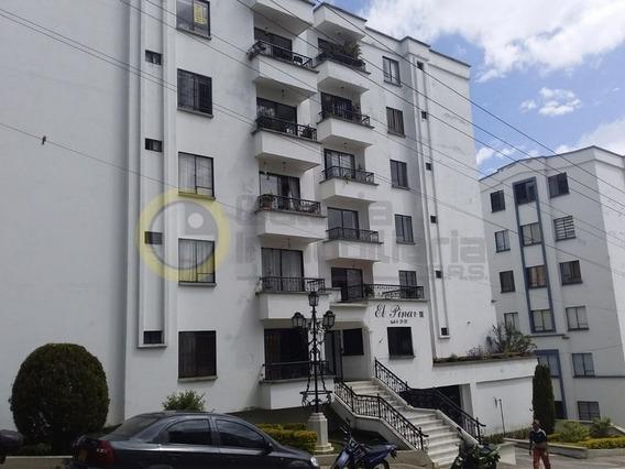 Apartamento En Arriendo Los Pinos 704-6358