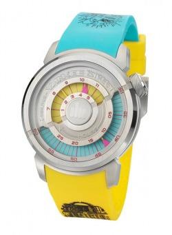 Relógio De Pulso Yankee Street Extreme Ys38187f
