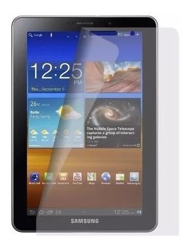 Kit 10 Película Protetora Tablet Samsung Tab S 8.4 Matte