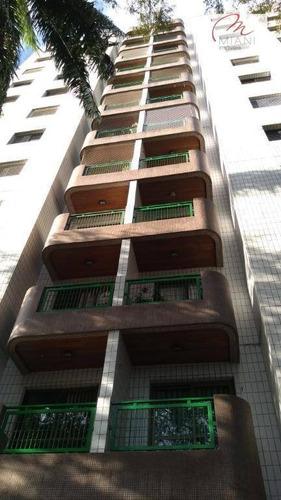 Imagem 1 de 30 de Oportunidade! Apartamento No Condomínio Paço Das Flores Com 2 Dormitórios, 2 Banheiros E Muito Mais - Ap7274