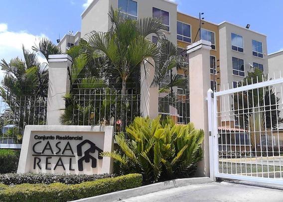 Conjunto Residencial Casa Real, Urbanización Vista Linda