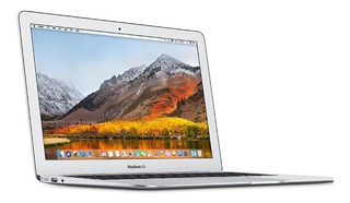 Apple Macbook Air Core I5 8gb 13.3 Ssd 256gb Español 2019