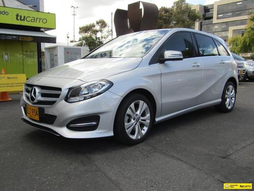 Mercedes-benz Clase B 180 At 1600