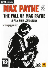 Max Payne 2 Pc Legenda Portugues
