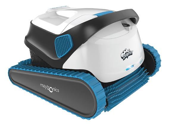 Robot Dolphin S300i Limpia Piscina Barrefondo Bluetooth