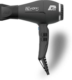 Secador De Pelo Profesional Parlux Alyon 2250 W Ion Negro