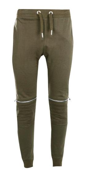 Pantalones Caballeros G8one Jogger Biker - Talla S