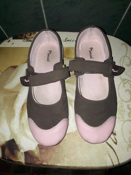 Zapatos Nena Marcel N