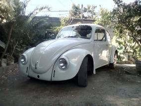 Volkswagen Sedan Vocho