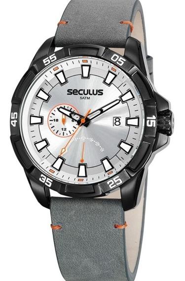 Relógio Seculus Masculino 20829gpsvpc2