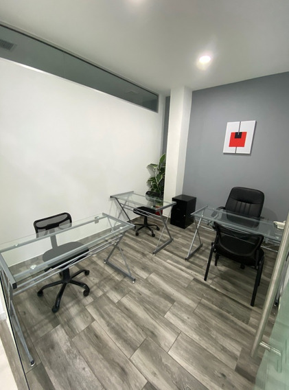 Renta Oficina Del Valle Benito Juarez Sin Aval