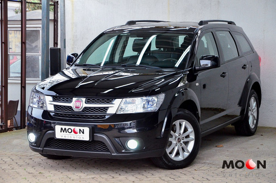 Fiat Freemont Precision 2014 Automático 7 Lugares 2.7 Top