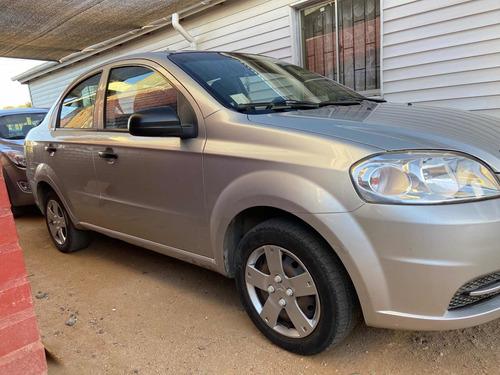 Chevrolet Aveo Aveo Aveo Sedan Ls 1.4