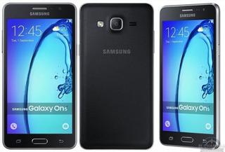 Celular Samsung Galaxy On5 Nuevo Sellado Libre!