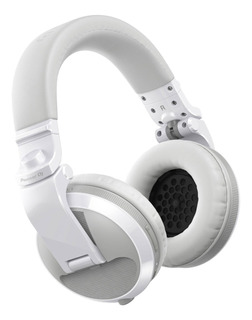 Audifonos Bluetooth Pioneer Hdj-x5bt Profesionales Dj