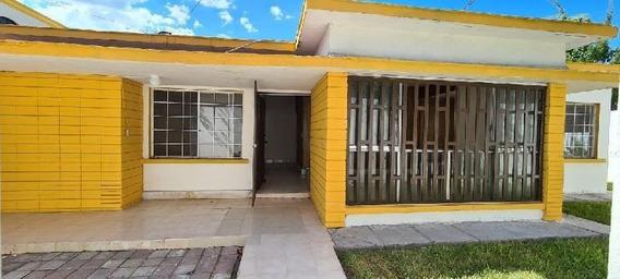 Casa Sola En Renta En Mitras Centro, Monterrey, Nuevo León