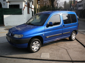 Citroën Berlingo Multispace 2002