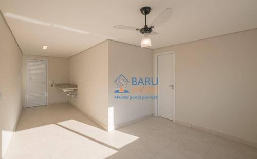 Imagem 1 de 12 de Studio Com 1 Dormitório Para Alugar, 24 M² Por R$ 1.147,50/mês - Campos Elíseos - São Paulo/sp - St0012