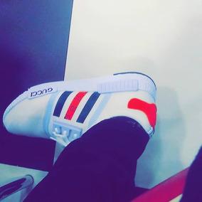 Tênis Gucci, adidas 1 Linha Top, Sem Garantia