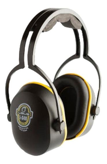 Protetor Auricular Tipo Concha L-340v 21 Db Libus